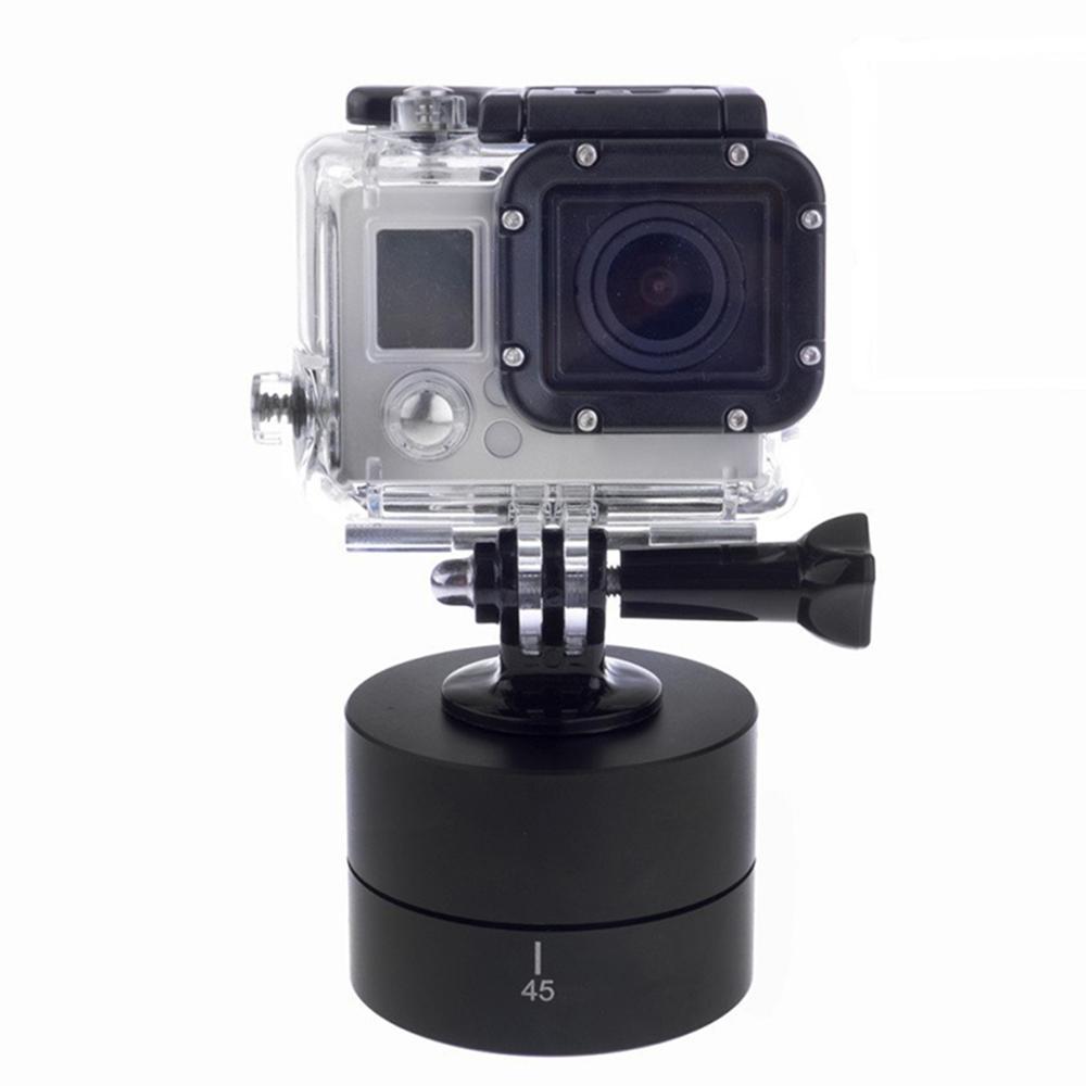 Base Time Lapse Rotação 360 Graus - GoPro SJCAM Yi Eken Canon Nikon