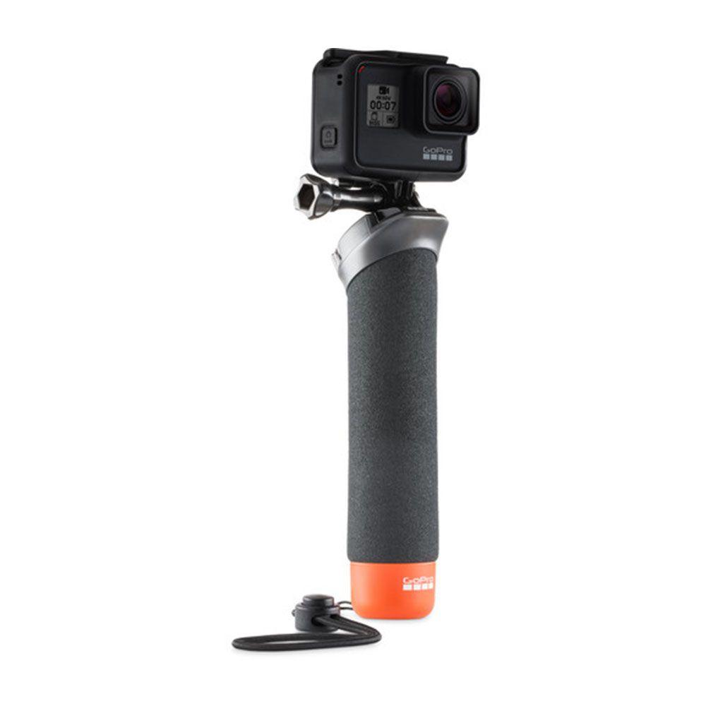 Bastão de Mão Flutuante - GoPro - The Handler Floating Hand Grip - AFHGM-002