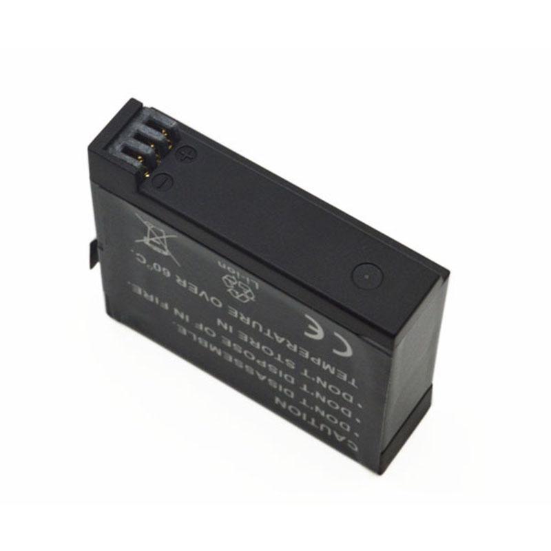 Bateria GoPro Hero4 - 3.8V - 1160mAh - 4.4Wh - Li-ion