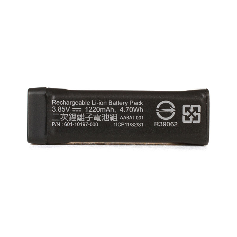 Bateria GoPro Hero7 Hero6 Hero5 - AABAT-001