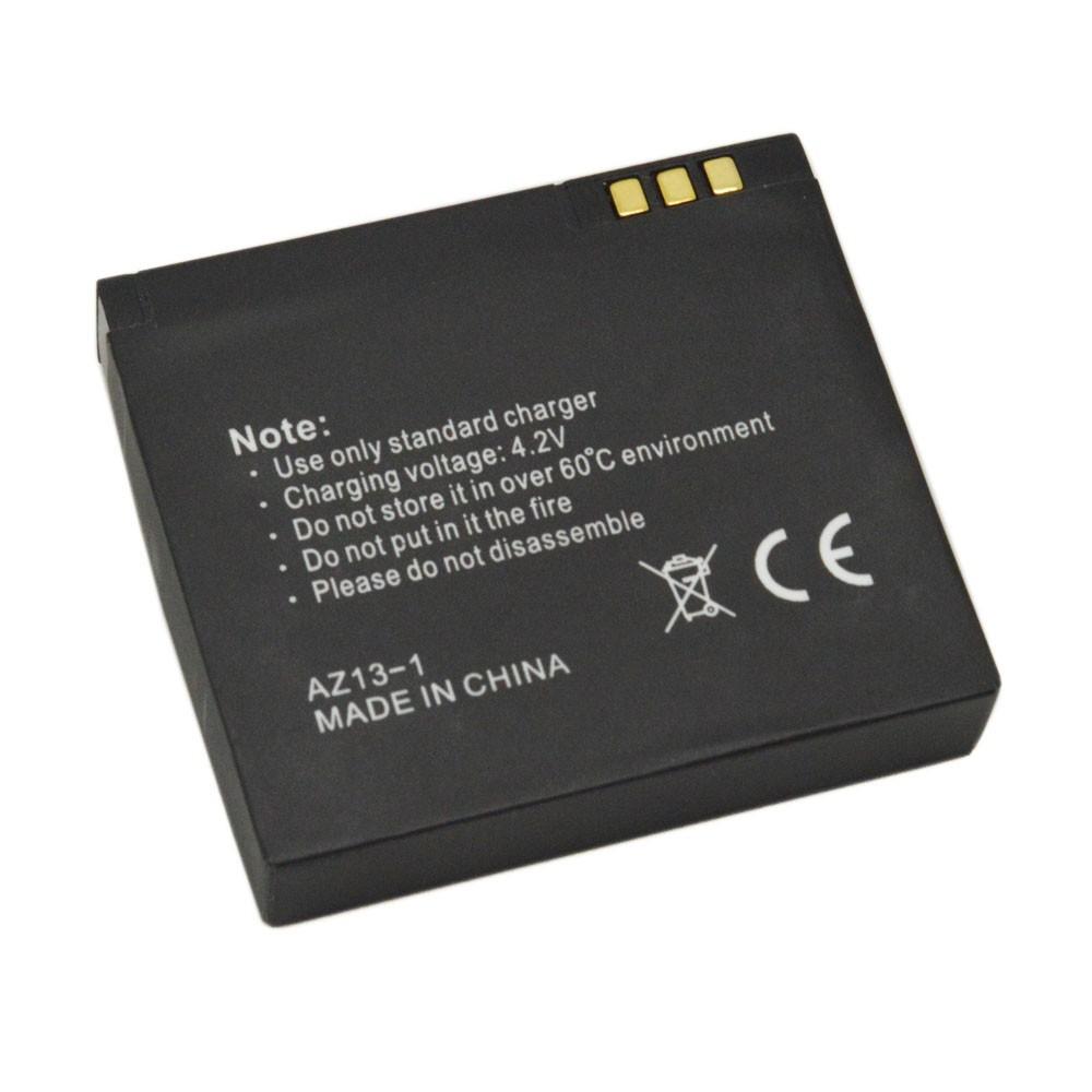 Bateria Xiaomi Yi - 3.7V - 1010mAh - 3.7Wh - AZ13-1