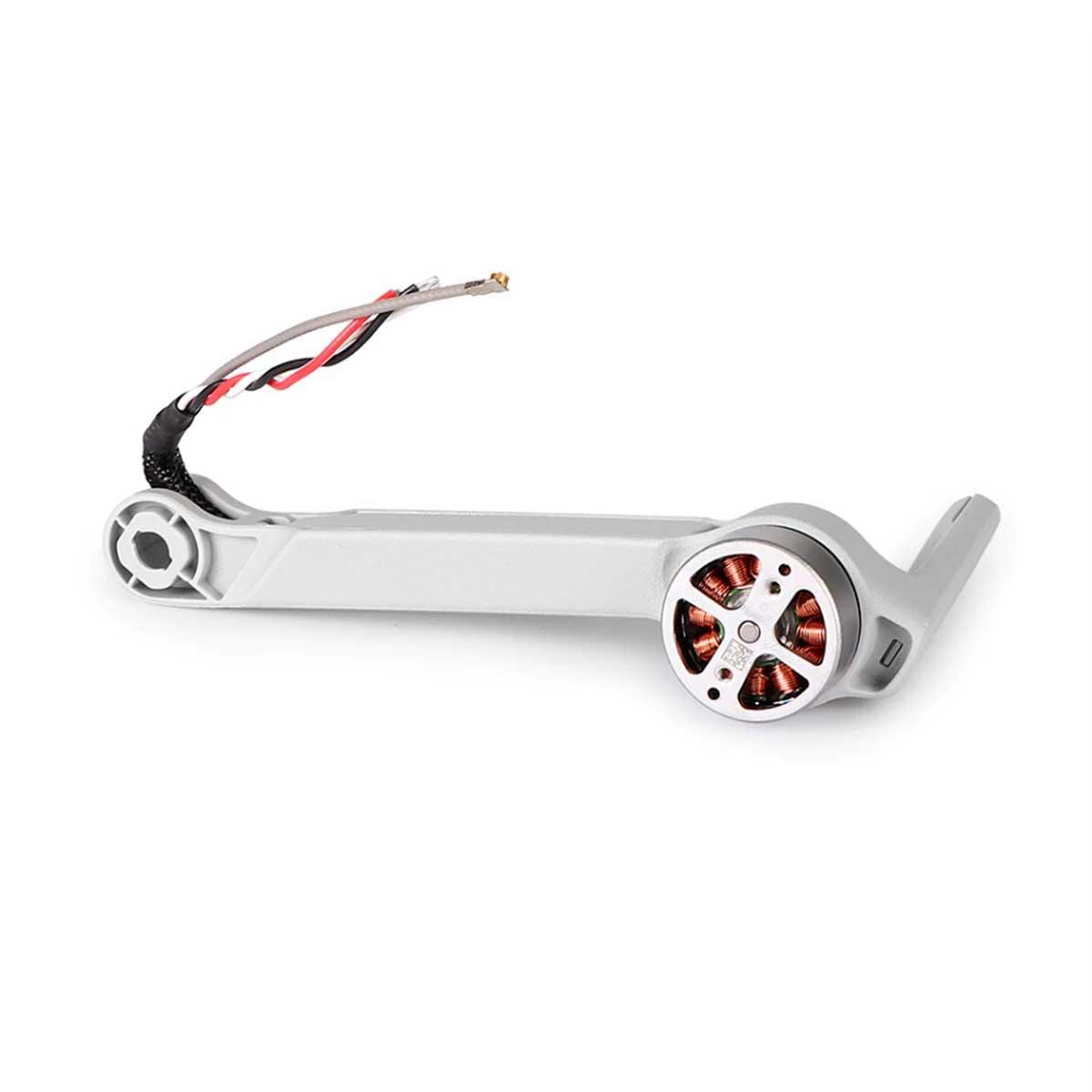 Braço com Motor - Dianteiro Esquerdo - Drone DJI Mavic Mini