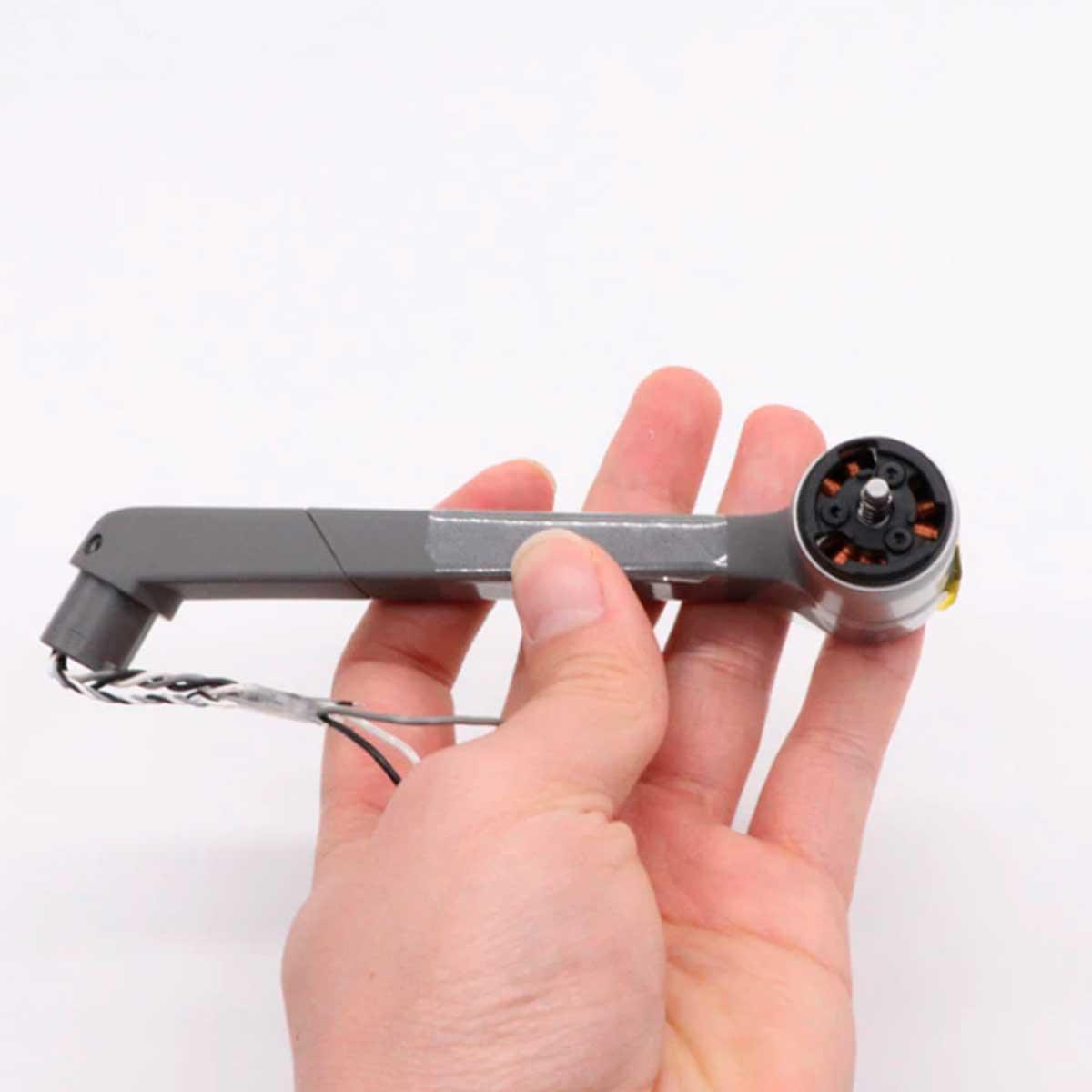 Braço com Motor - Traseiro Direito - Drone DJI Mavic 2