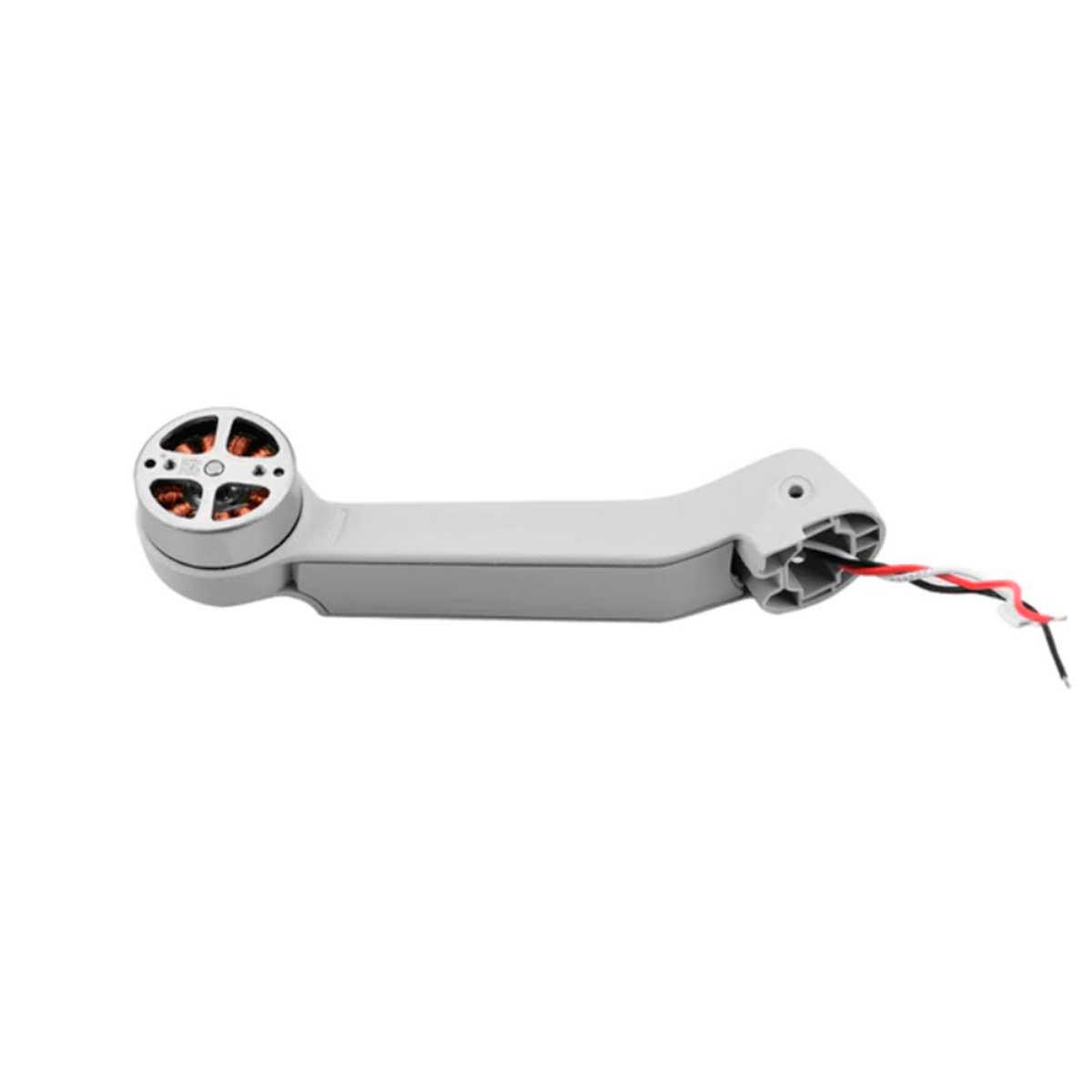 Braço com Motor - Traseiro Esquerdo - Drone DJI Mavic Mini