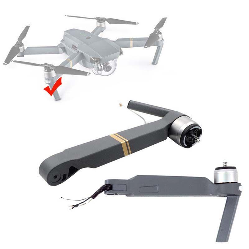 Braço com Motor - Dianteiro Direito - Drone DJI Mavic Pro