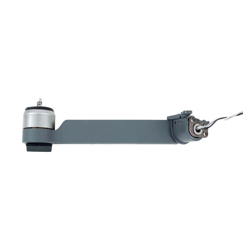 Braço com Motor - Traseiro Esquerdo - Drone DJI Mavic Pro