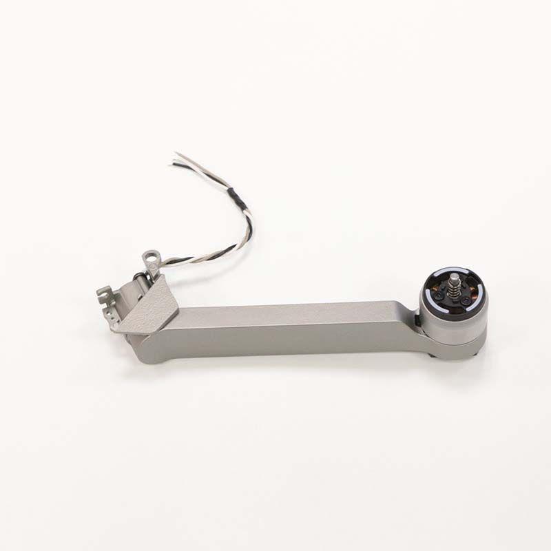 Braço com Motor - Traseiro Esquerdo - Drone DJI Mavic Platinum