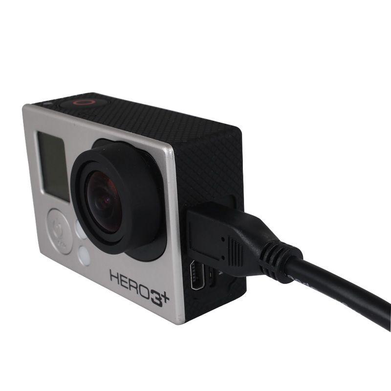 Cabo HDMI - GoPro Hero3 Hero4 Hero5 Hero6 Hero7