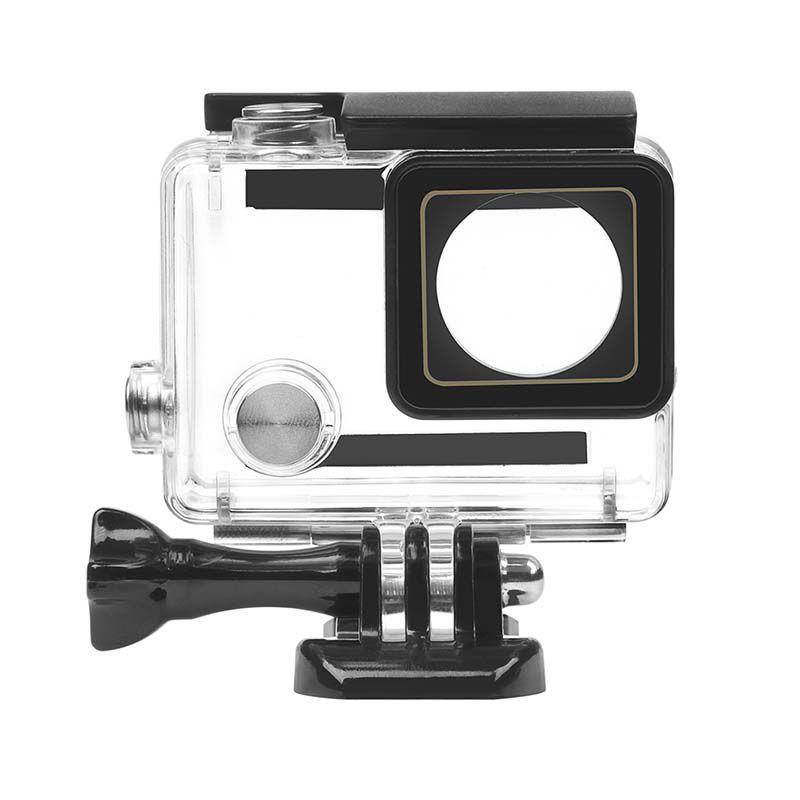 Caixa Estanque - GoPro Hero3+ e Hero4 - Mergulho