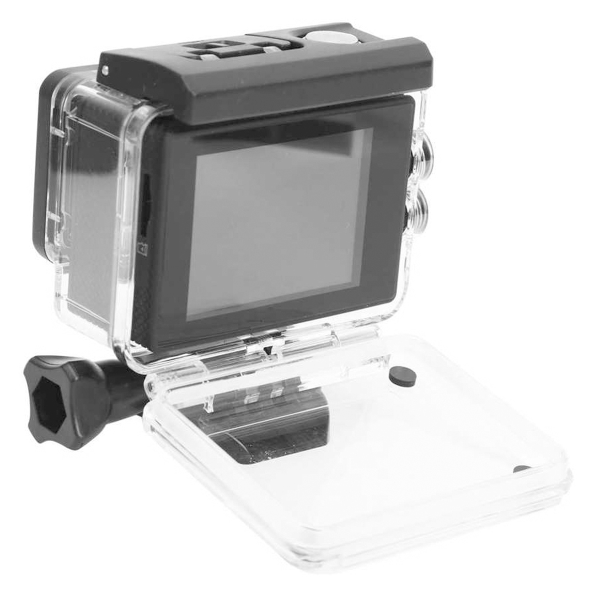 Camera Esportiva - Sjcam Sj4000 Wifi - 12 Mp