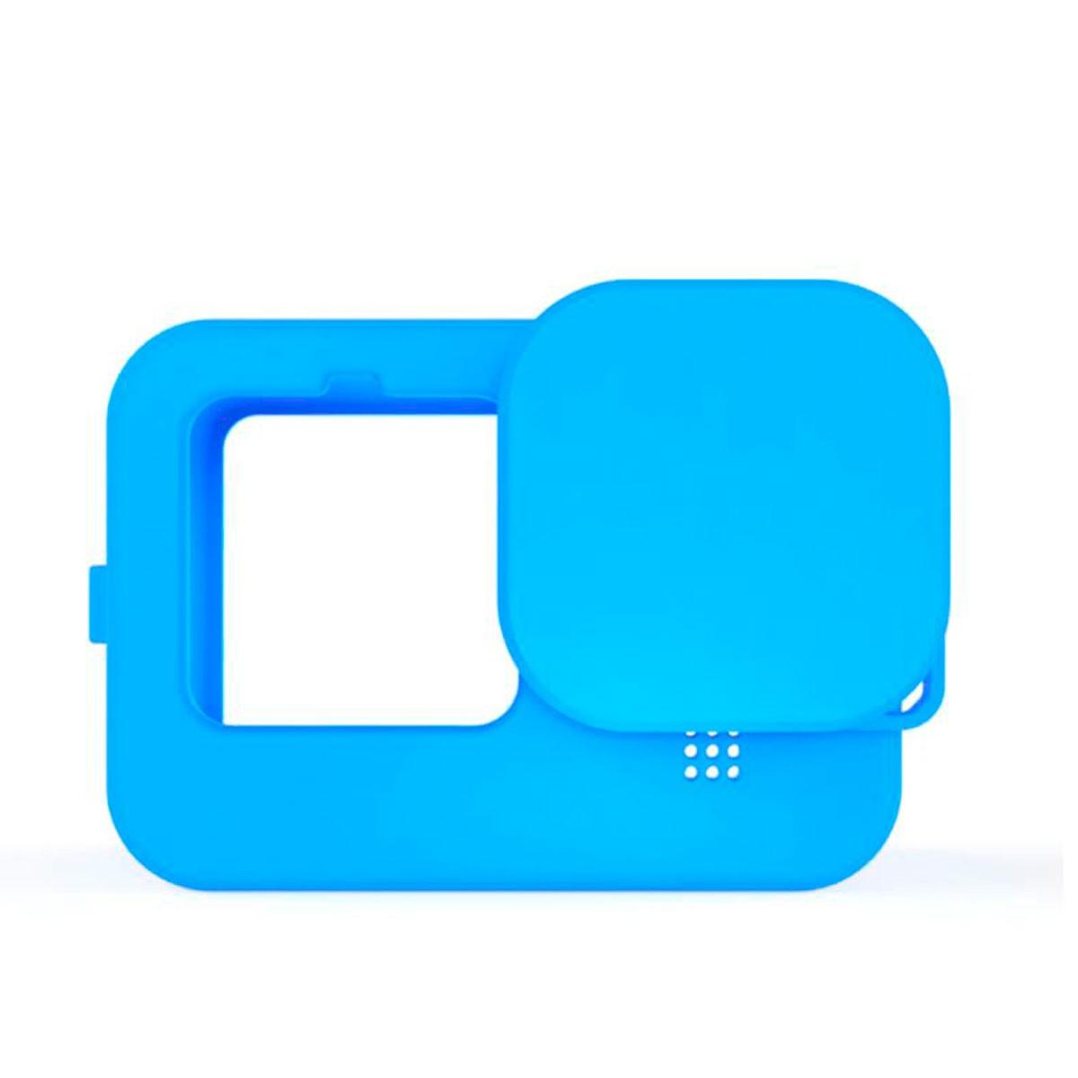 Capa Protetora de Silicone - GoPro Hero9 Black