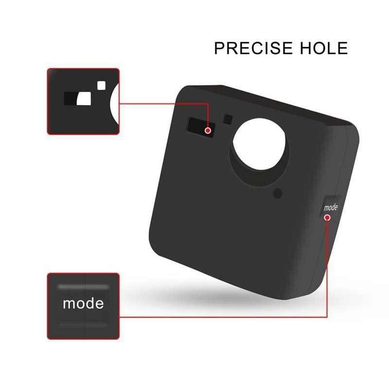 Capa Protetora de Silicone - GoPro Fusion