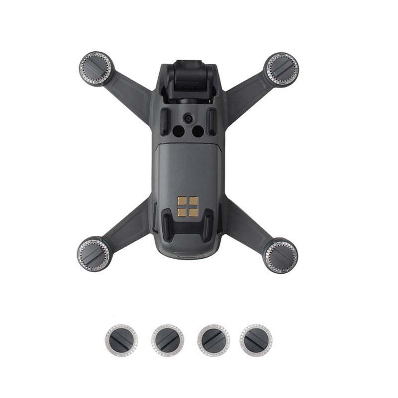 Carcaça Shell Inferior - Drone DJI Spark