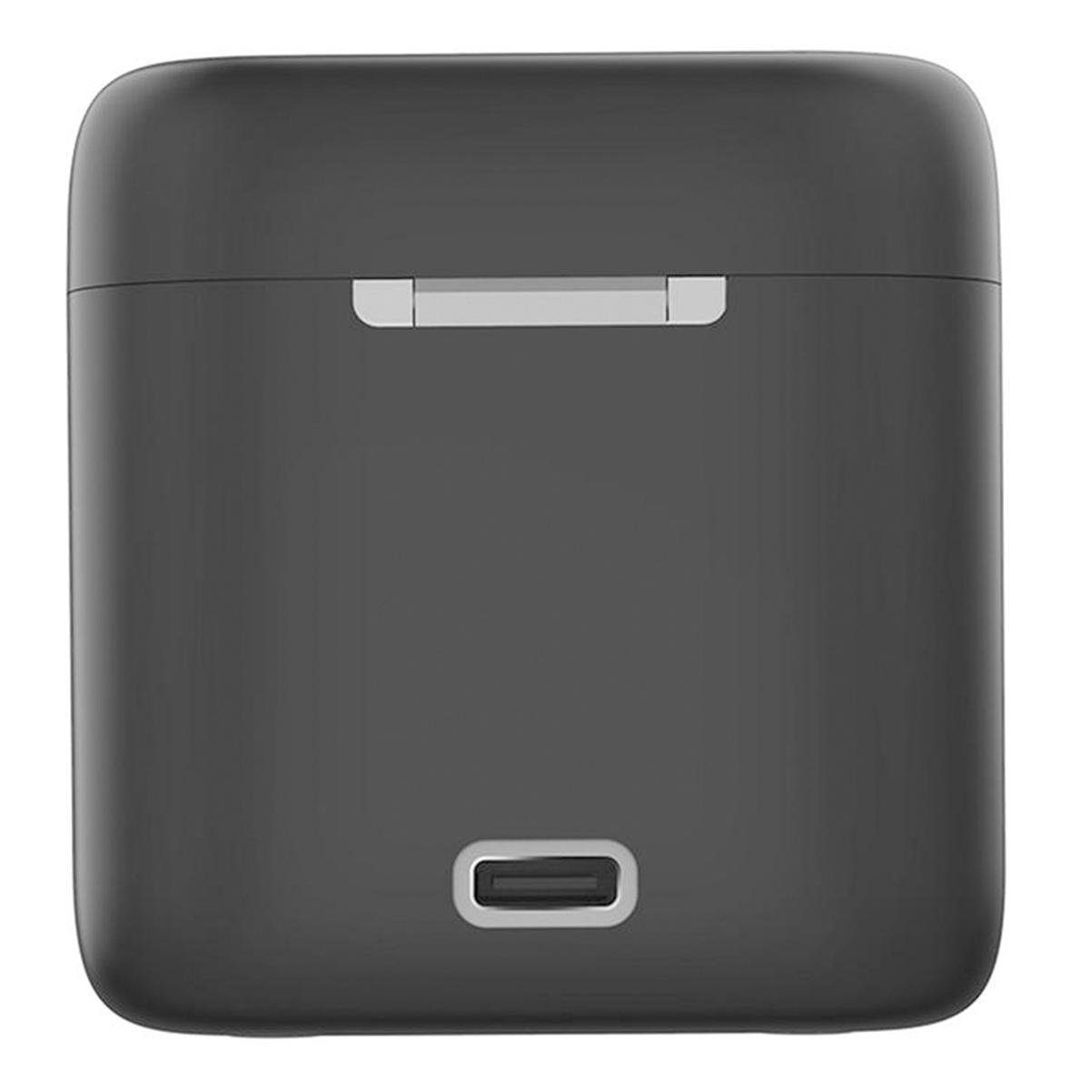 Carregador Triplo para GoPro Hero9 e Hero10 Black - Telesin