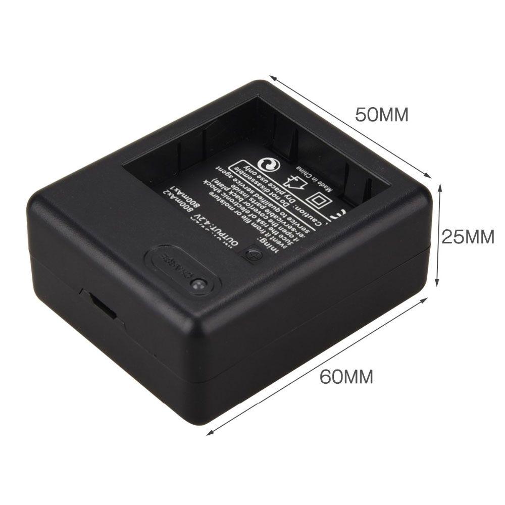 Carregador Xiaomi Yi - Duplo - Micro USB