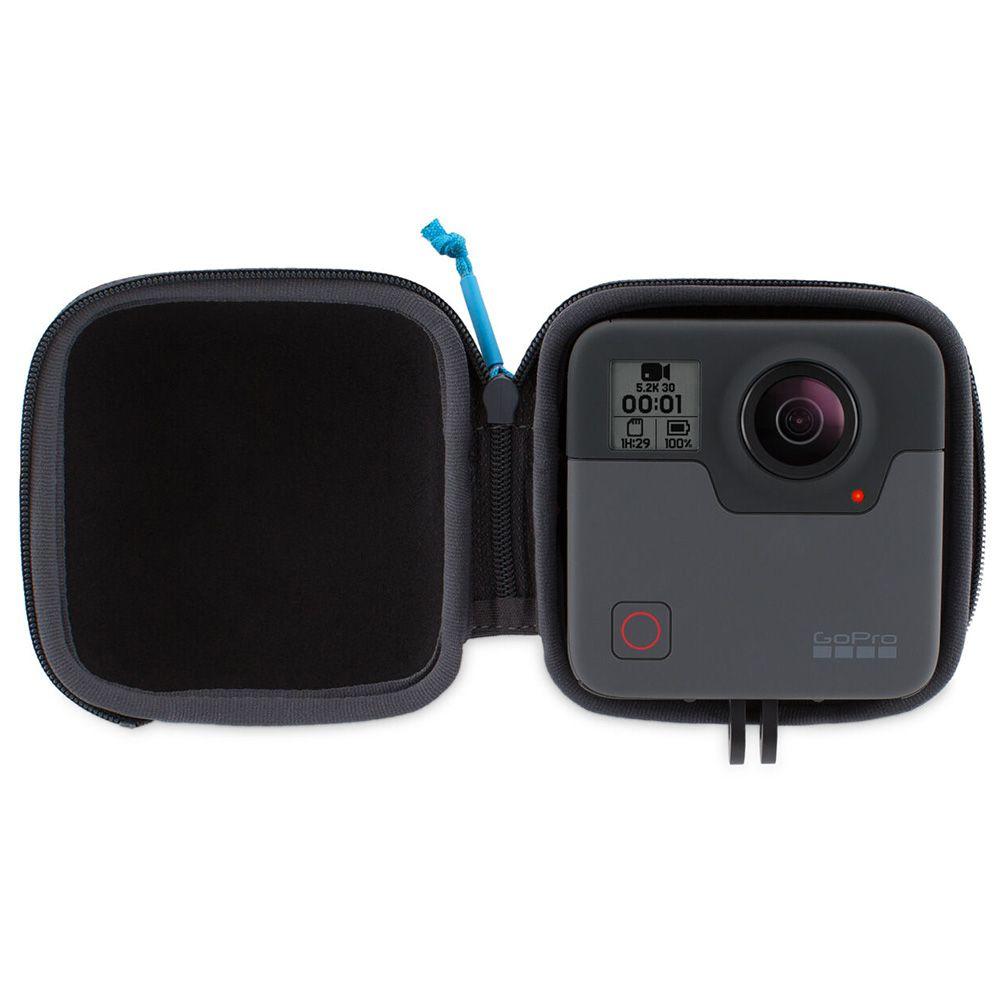 Case de Transporte e Proteção - Estojo - GoPro Fusion - ASBLC-001