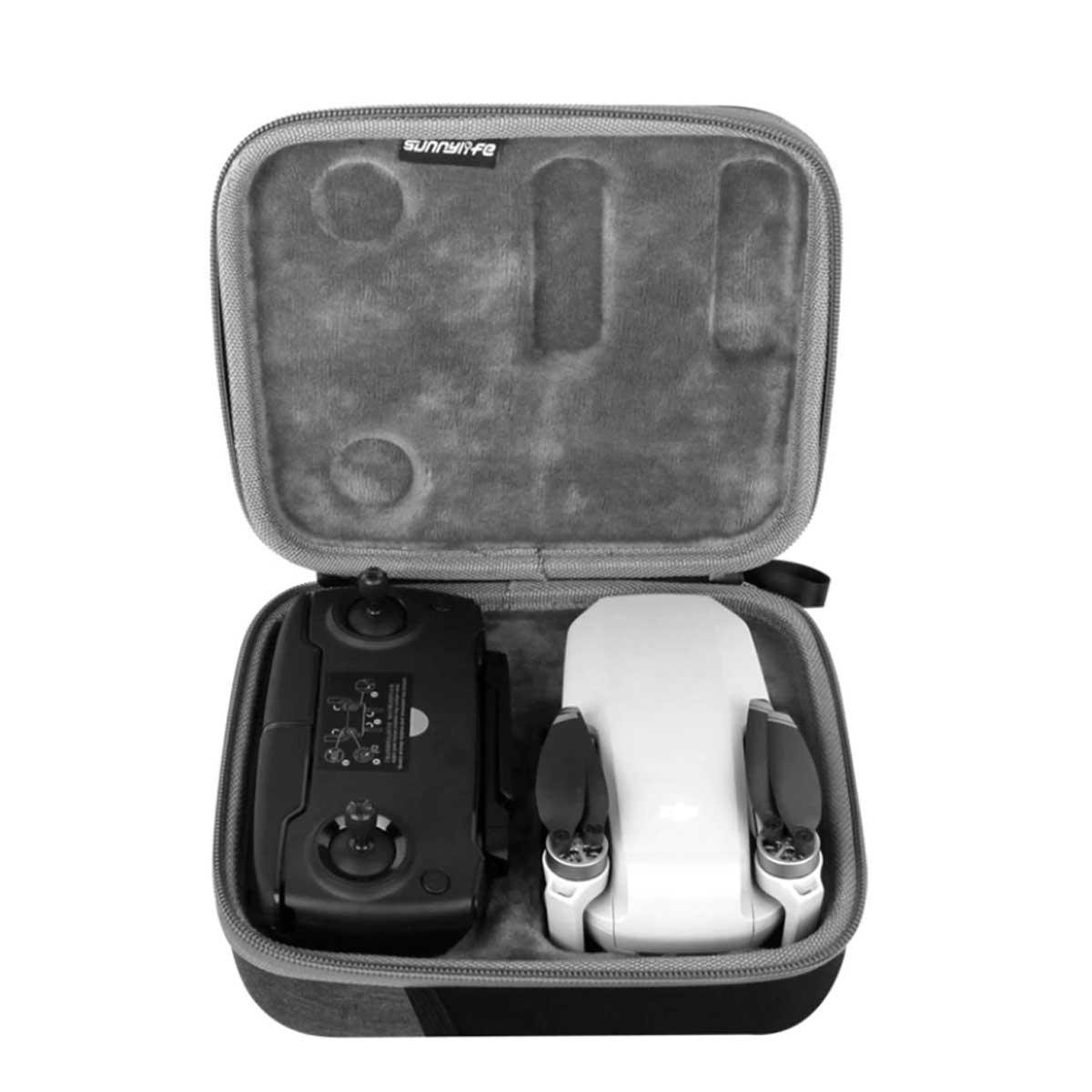 Case de Transporte e Proteção para o Drone e Controle Remoto - DJI Mavic Mini