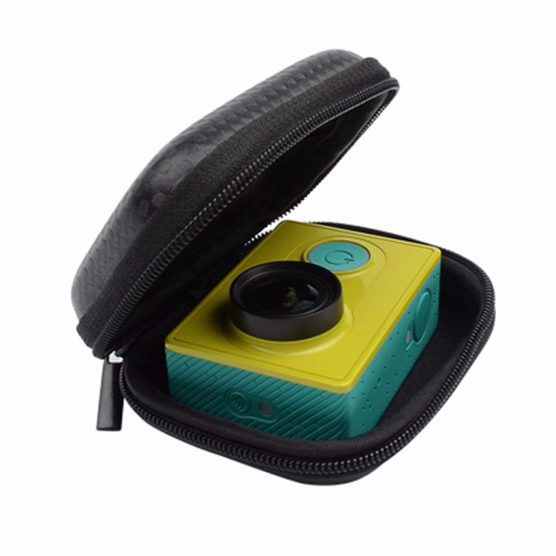 Case de Transporte e Proteção Mini - GoPro SJCAM Eken 4K Yi