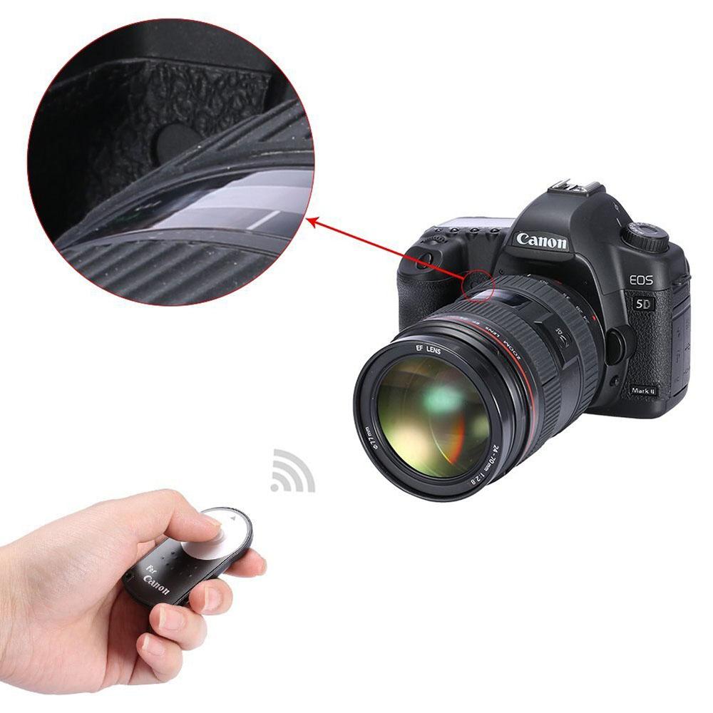 Controle Remoto - DSLR Canon - RC-6