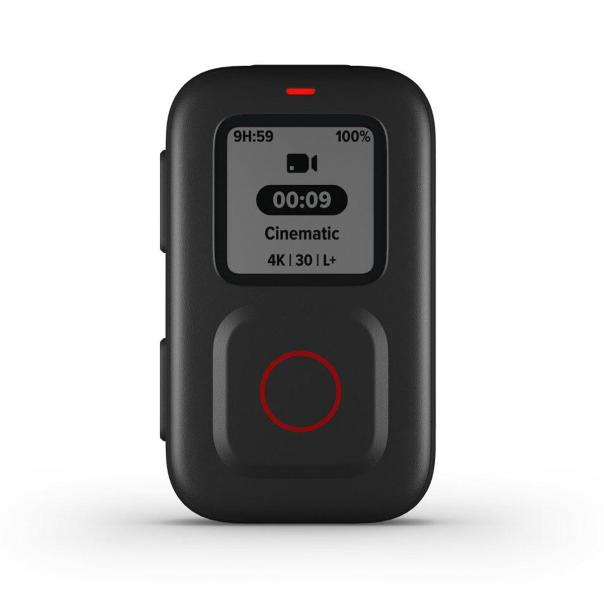 Controle Remoto Wi-fi GoPro Hero8 Hero9 Max - ARMTE-003