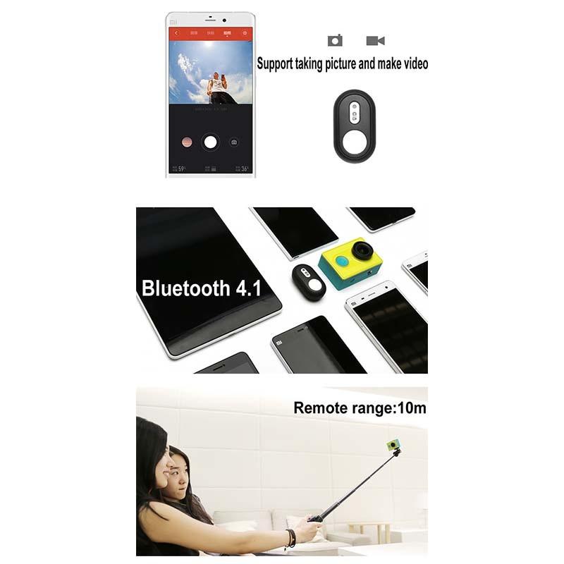 Controle Remoto Wi-fi Xiaomi Yi