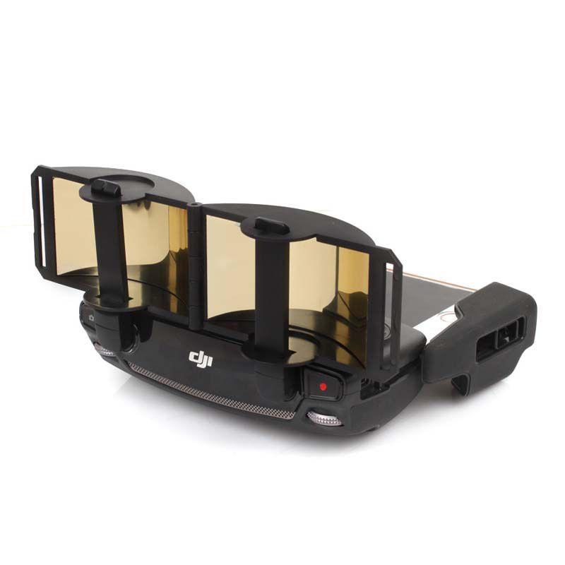 Defletor de Sinal Antena do Controle - Drone DJI Spark e Mavic Pro