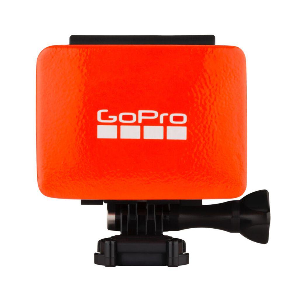 Espuma Flutuante Boia - GoPro Hero3+ Hero4 Hero5 Hero6 Hero7 Black e Hero 2018 - GoPro Floaty - AFLTY-004
