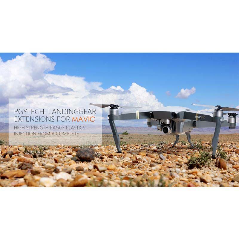 Extensor do Trem de Pouso - Drone DJI Mavic