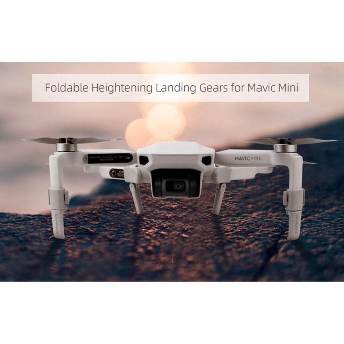 Extensor de Trem de Pouso - Drone DJI Mavic Mini
