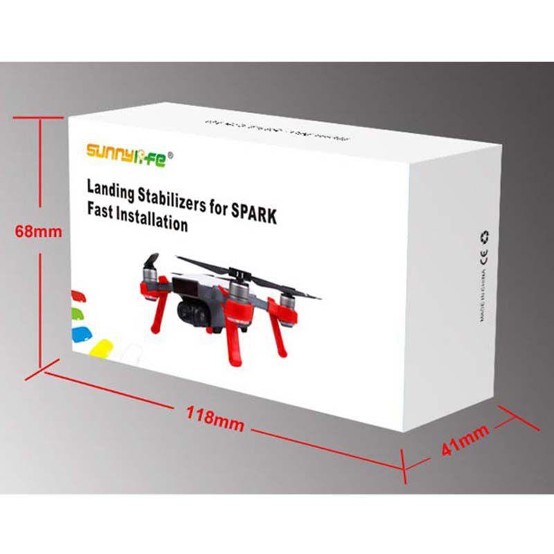 Extensor do Trem de Pouso - Drone DJI Spark