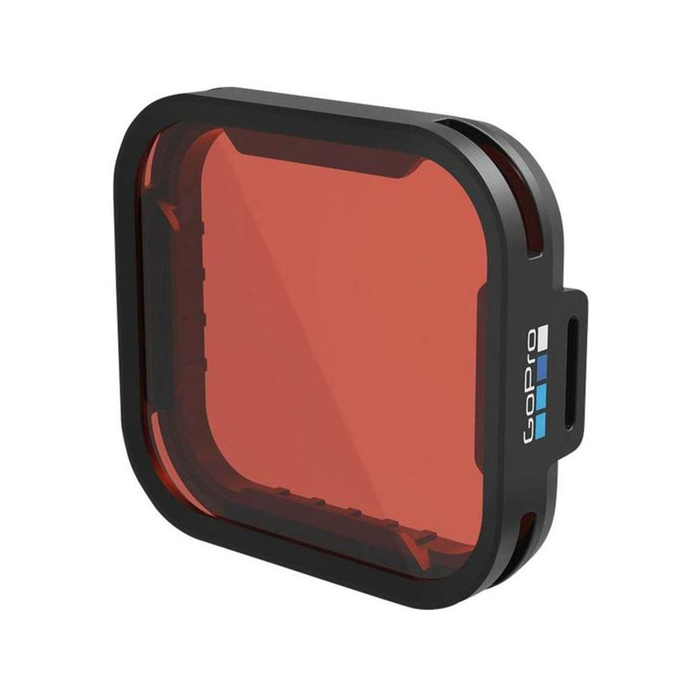 Filtro de Mergulho para Águas Azuis - GoPro Hero5 Hero6 Hero7 - AACDR-001