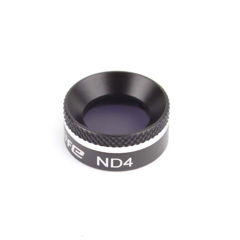 Filtros da Lente - ND4 ND8 ND16 ND32 - Drone DJI Mavic Air