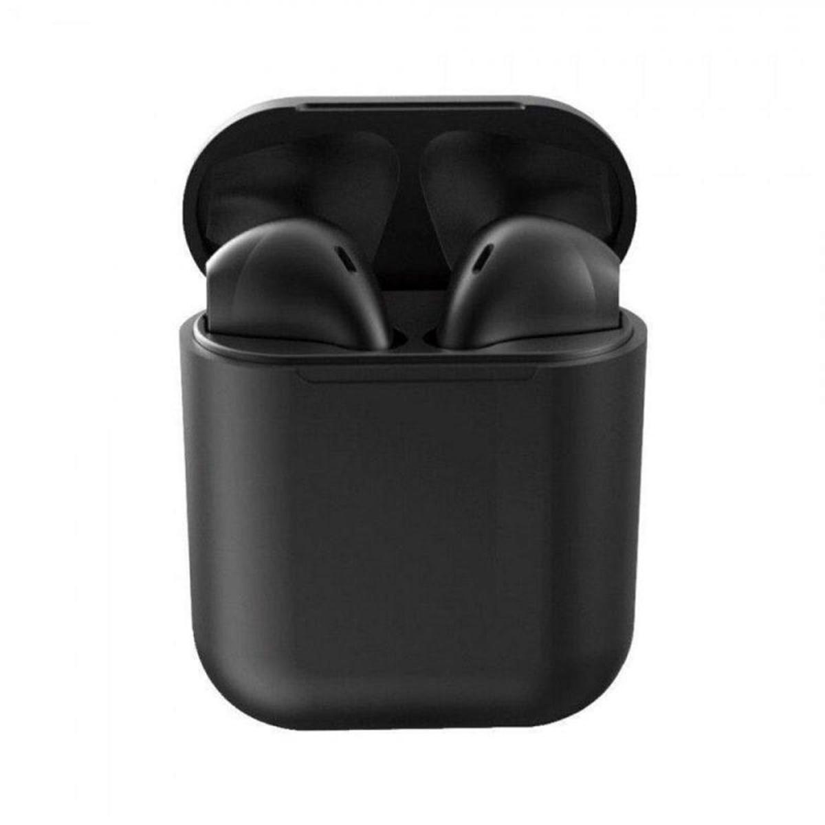 Fone de Ouvido sem fio Bluetooth inPods i12 TWS