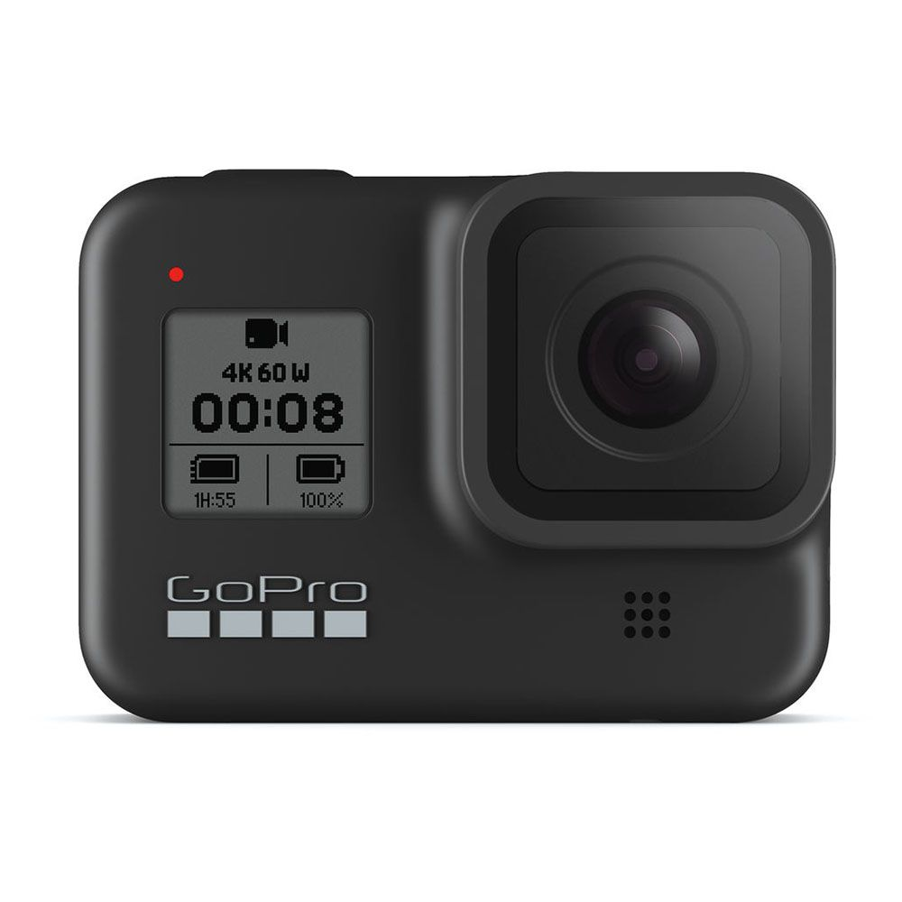 Câmera Digital GoPro Hero 8 Black - CHDHX-801