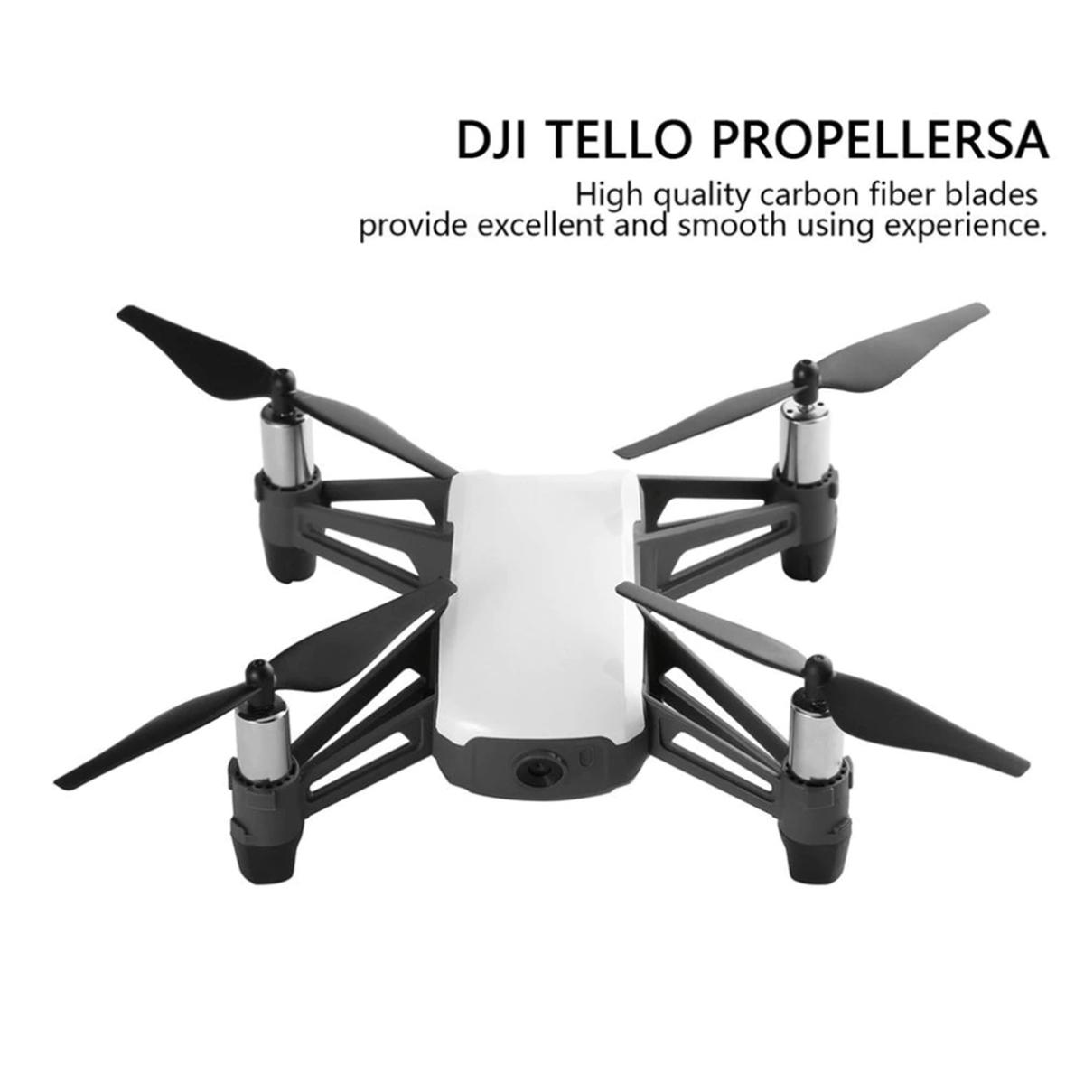 Hélices DJI Tello - 3044P - 2 Pares