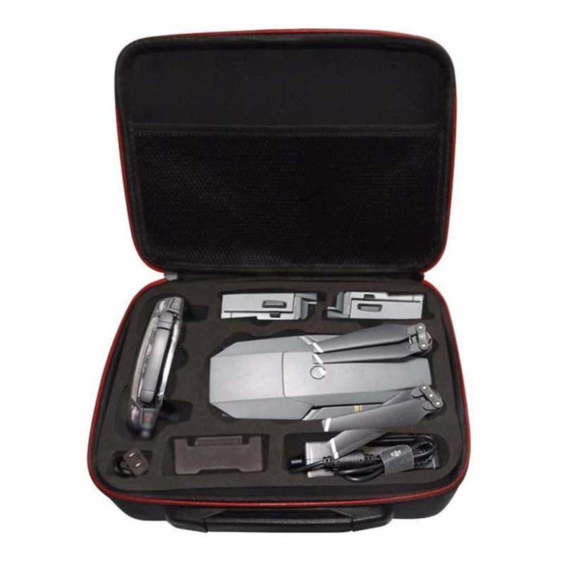 Maleta de Transporte e Proteção - Drone DJI Mavic Pro
