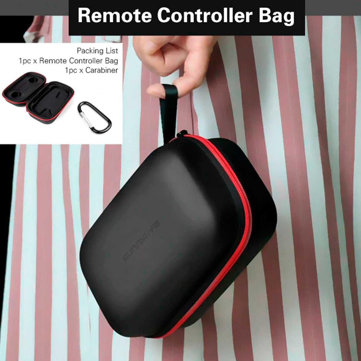 Maleta de Transporte e Proteção - Drone e Controle - DJI Mavic 2