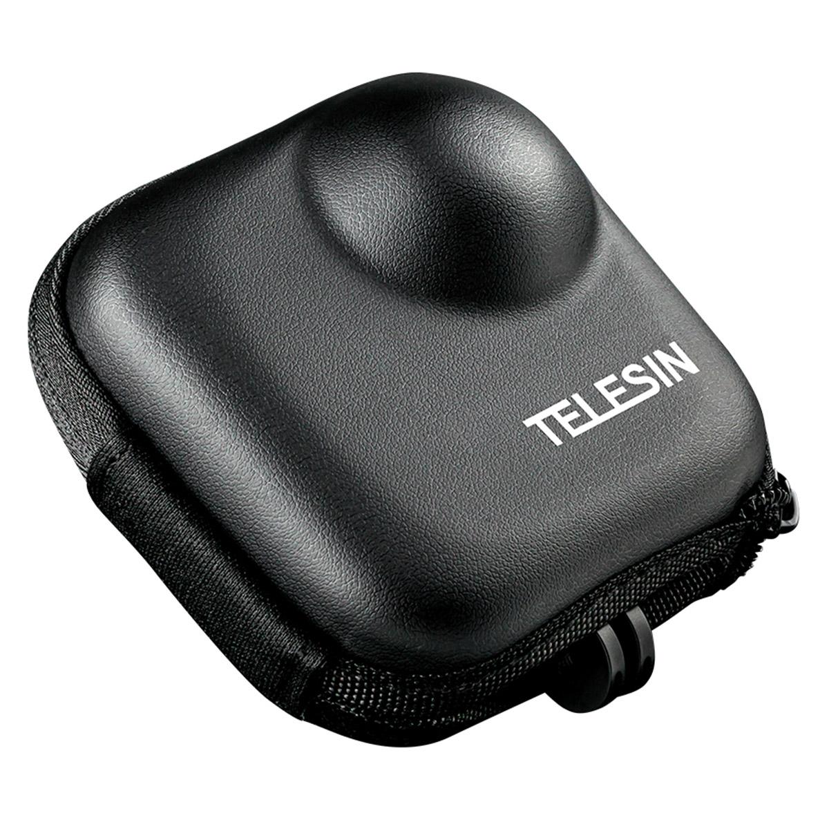 Mini Estojo Case GoPro MAX 360 - Telesin