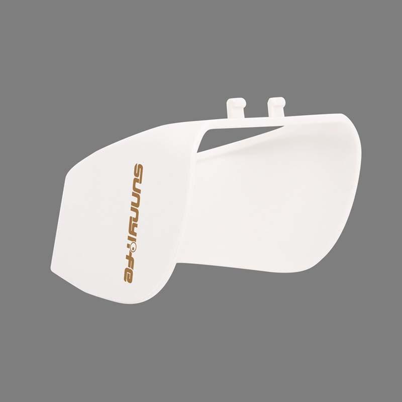 Parasol e Anti-Reflexo da Lente e Protetor do Gimbal - Mavic Pro e Platinum