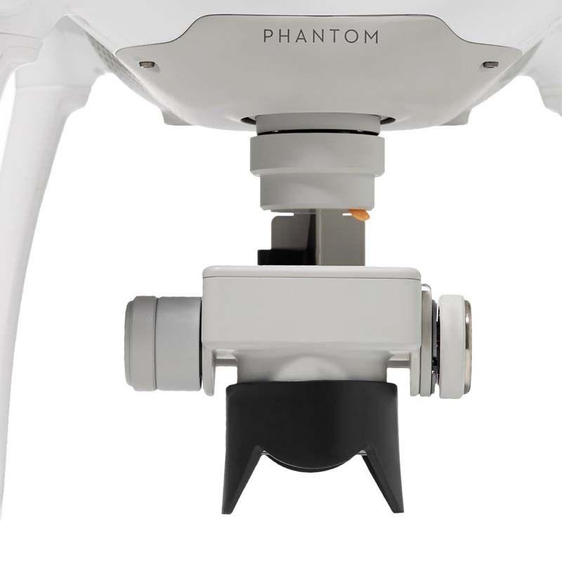 Protetor para lente da Câmera e Anti Reflexo - Drone DJI Phantom 4