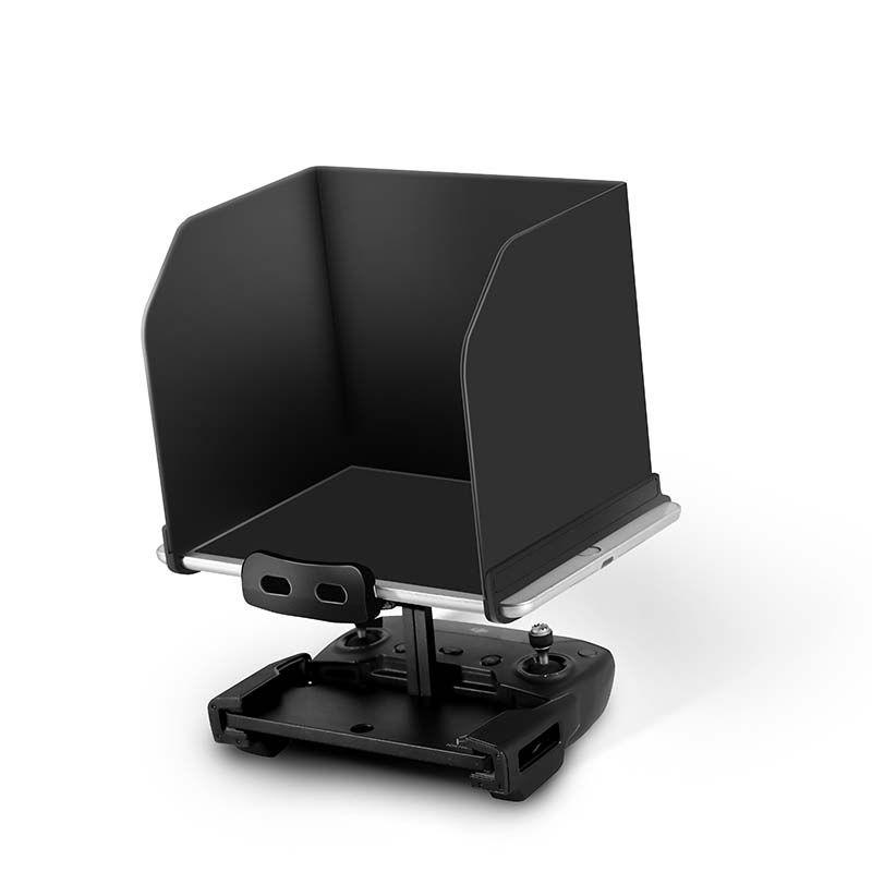Protetor de Sol para Controle Drone - Monitor Sun Hood  - 168mm