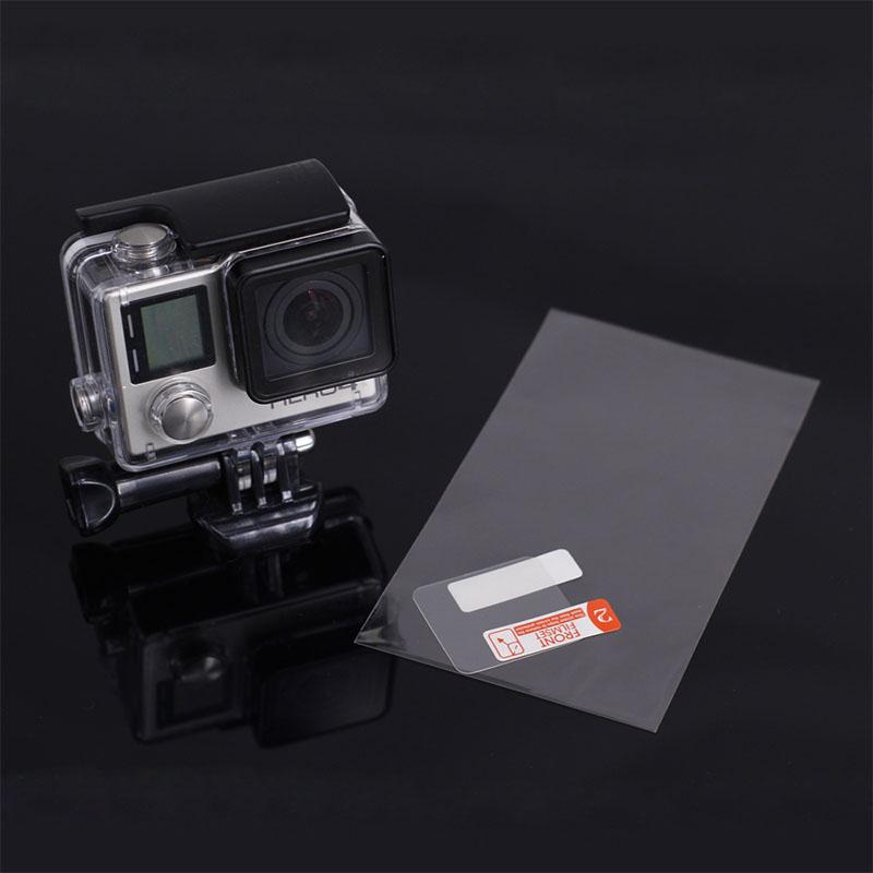 Película de Plástico - Lente - GoPro Hero4 - Caixa de 40 metros - 3 Unidades
