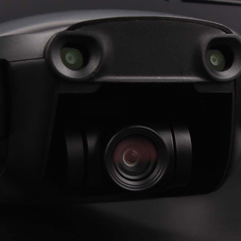 Película de Proteção Lente Vidro - Drone Mavic Air - 3 Unidades