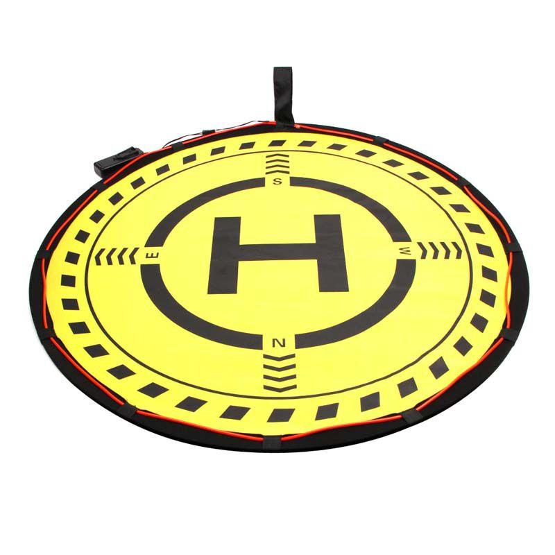 Plataforma de Lançamento para Drone - Hoodman - Mod. 2
