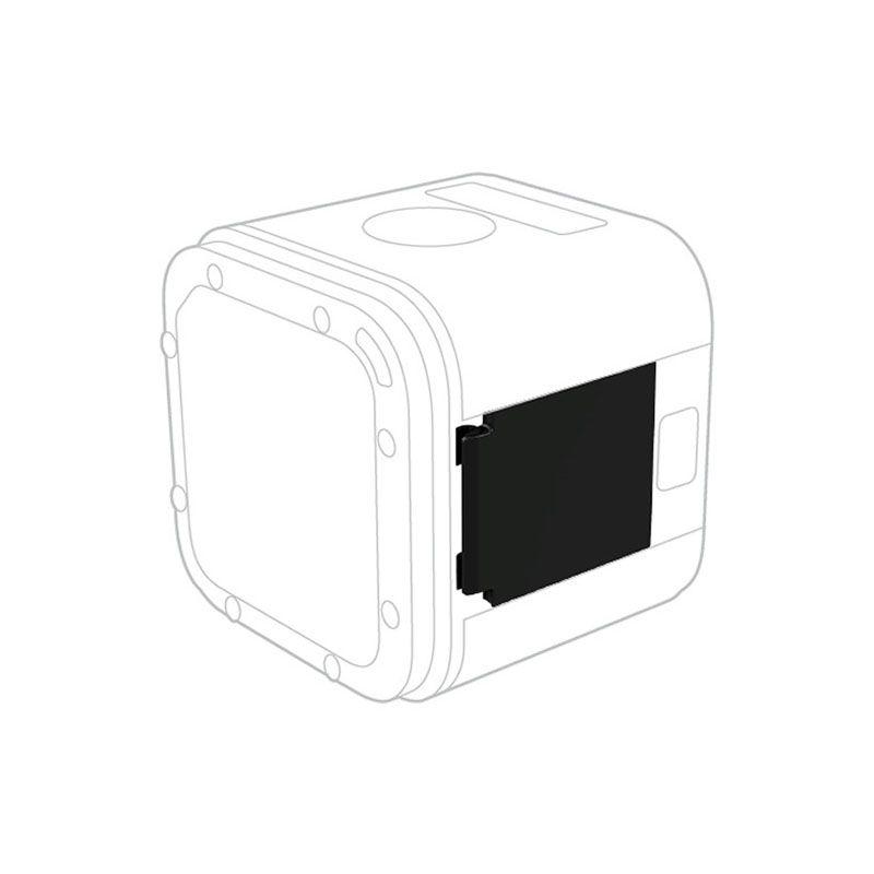 Porta Lateral Reposição Câmera GoPro Hero 5 Session - AMIOD-001