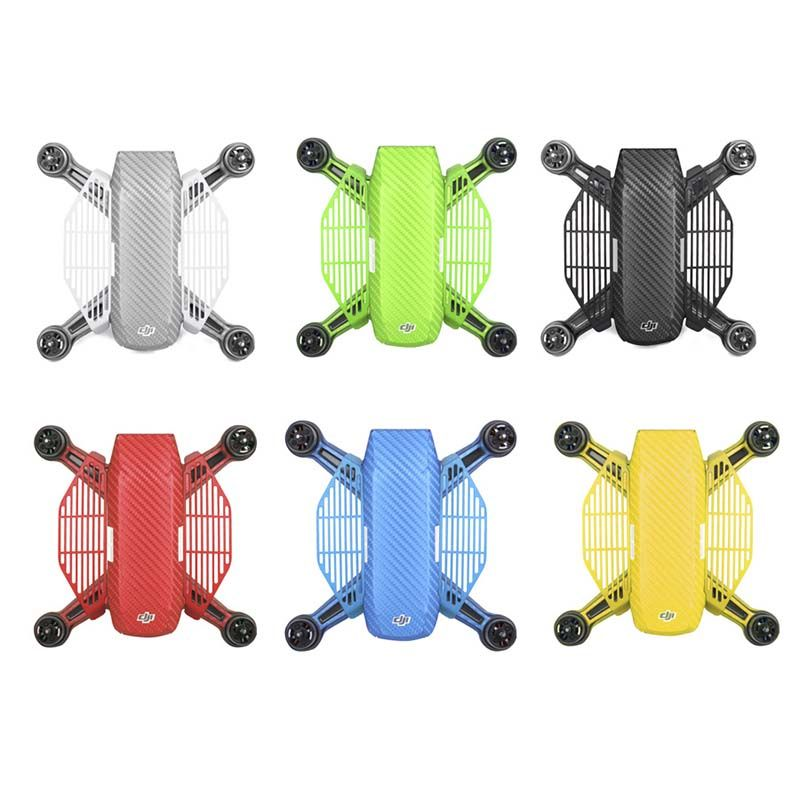 Protetor de Dedos - Drone DJI Spark
