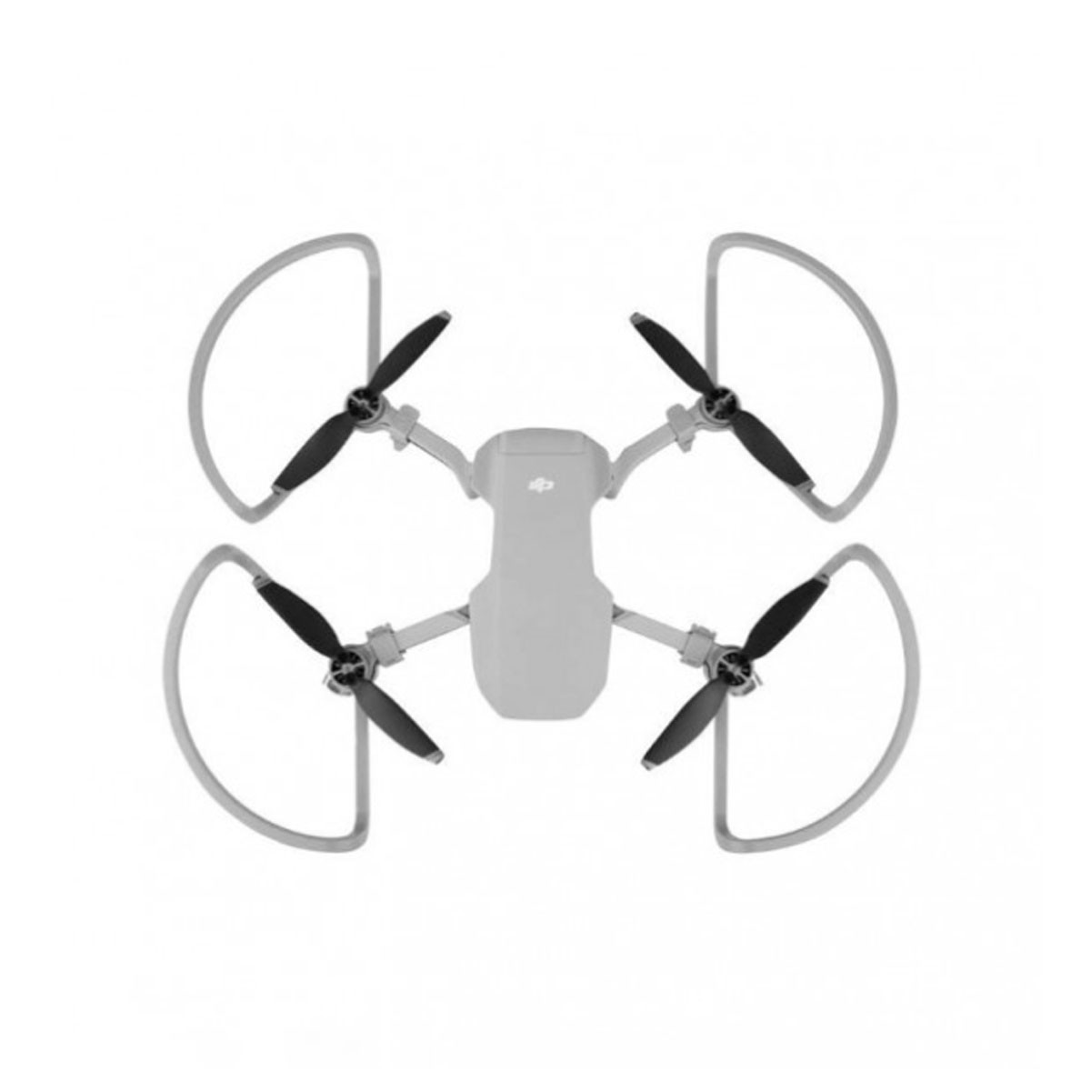 Protetor de Hélices com Trem de Pouso - Drone DJI Mavic Mini