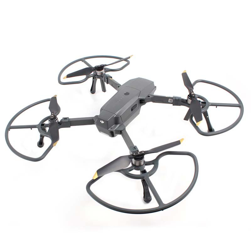 Protetor de Hélices - Encaixe rápido - Drone DJI Mavic Pro