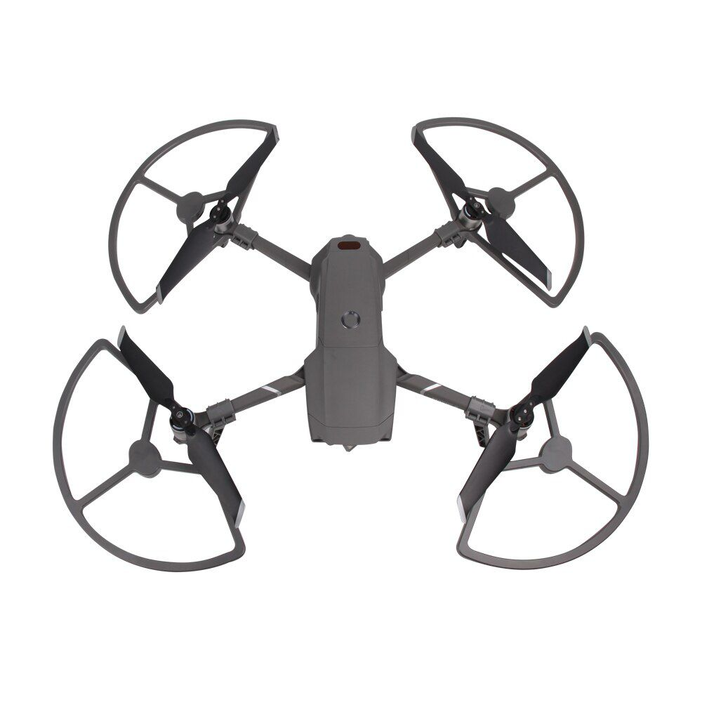 Protetor de Hélices - Encaixe rápido - Drone DJI Mavic 2 Pro