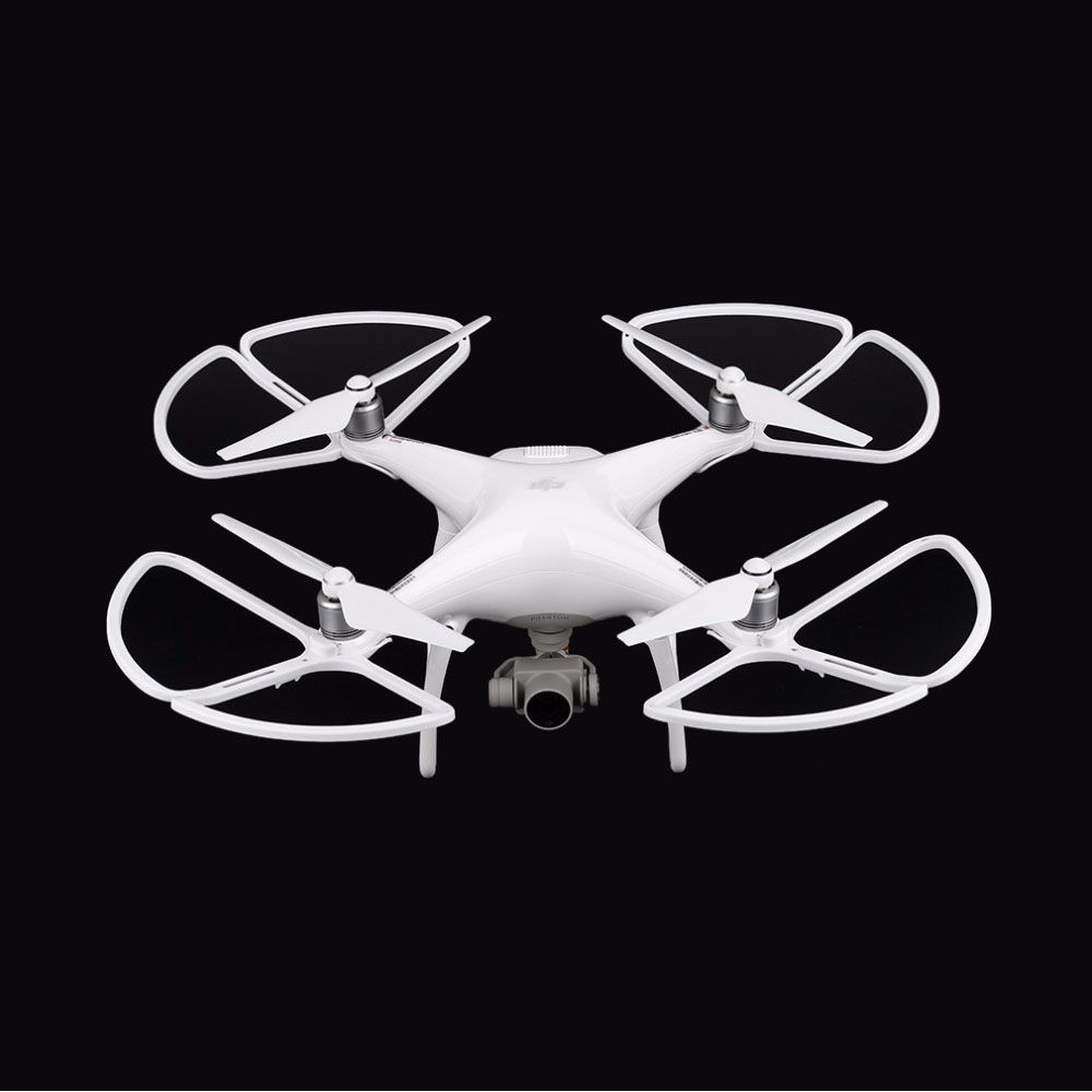 Protetor de Hélices - Encaixe Rápido - Drone DJI Phantom 4